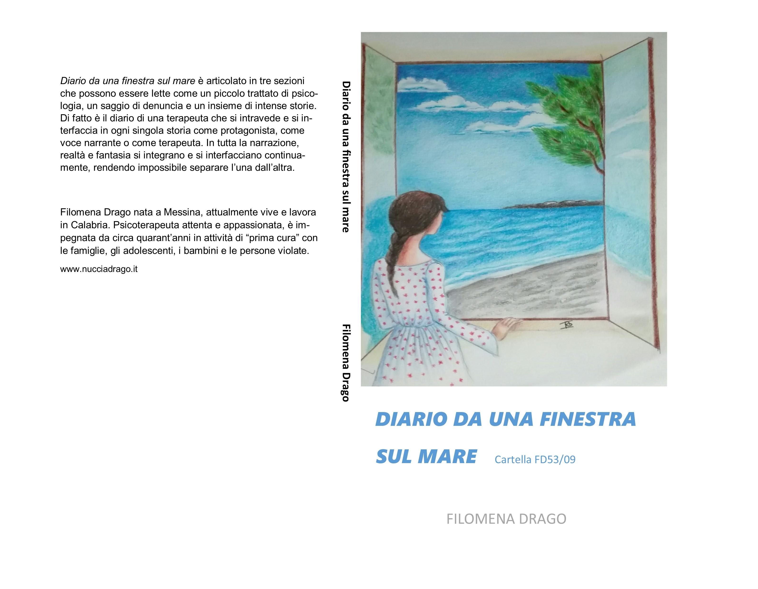 Diario da una finestra sul mare - Una finestra sul mare ...